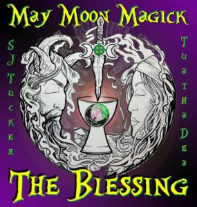 Cosby, TN: Sooj & Tuatha Dea at May Moon Magick 2018 @ Cerren Ered & Dragonshire Campgrounds | Cosby | Tennessee | United States