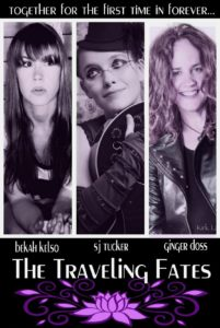 Burns, TN: The Traveling Fates at Pagan Unity Fest @ Montgomery Bell State Park  | Burns | Tennessee | United States