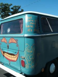Cheshire Bus