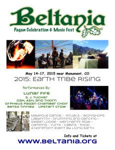 Colorado Springs-Black Forest: Sooj & Betsy at Beltania  @ Laforet Retreat Center | Colorado Springs | Colorado | United States