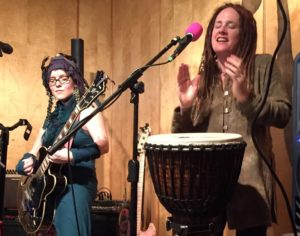 Memphis, TN: Sooj and Ginger at SG's Festival of Souls 2018 @ Meeman-Shelby Forest State Park | Millington | Tennessee | United States