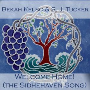 Yelm, WA: Sooj, Bekah & Betsy at the Sidhehaven Full Circle Remix Concert @ Sidhehaven   Rainier   Washington   United States