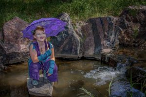 Sooj Performs at Hot Springs Pagan Pride Day @ Entergy Park | Hot Springs | Arkansas | United States