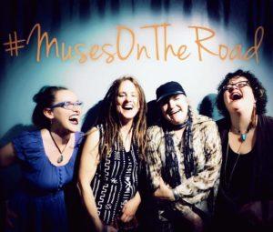 #MusesontheRoad Online Reunion Show @ Sooj's Concert Window Channel