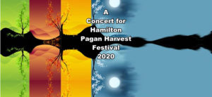 Online Concert: Hamilton Pagan Pride Day @ Online Concert Thing
