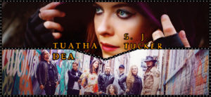 Online Show: S. J. Tucker & Tuatha Dea @ Online Concert Thing