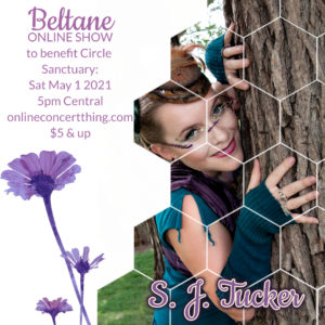 Online Beltane Concert @ Online Concert Thing
