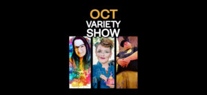 Online Concert: OCT Variety Show with S. J., Meren King, and Cloud the Pagan Rapper @ Online Concert Thing
