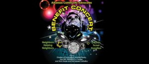 Online Show: Benefit for Arkansas Community Advocates @ Online Concert Thing